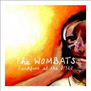 Click here for more info about 'The Wombats - Backfire At The Disco'