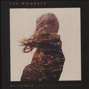 Click here for more info about 'The Wombats - Glitterbug + Signed Setlist'