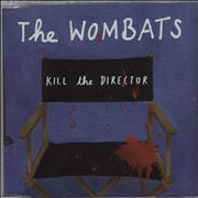 Click here for more info about 'The Wombats - Kill The Director'