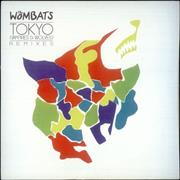 Click here for more info about 'The Wombats - Tokyo [Vampires & Wolves] Remixes'