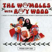 Click here for more info about 'The Wombles - I Wish It Could Be A Wombling Merry Christmas Every Day'