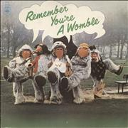 Click here for more info about 'The Wombles - Remember You're A Womble'