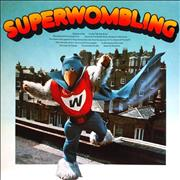 Click here for more info about 'The Wombles - Superwombling'