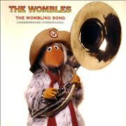Click here for more info about 'The Wombles - The Wombling Song'