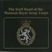 Click here for more info about 'The Women's Royal Army Corps - The Staff Band Of The Women's Royal Army Corps'