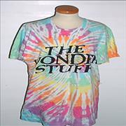 Click here for more info about 'The Wonder Stuff - Hup - Crew Only T-Shirt'