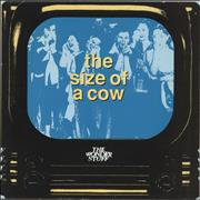 Click here for more info about 'The Wonder Stuff - The Size Of A Cow'