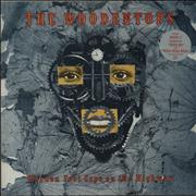 Click here for more info about 'The Woodentops - Wooden Foot Cops On The Highway + 7