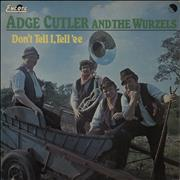 Click here for more info about 'The Wurzels - Don't Tell I, Tell 'Ee'