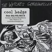 Click here for more info about 'The Wytches  - Gravedweller'