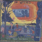 Click here for more info about 'The Wytches  - Wire Frame Mattress'