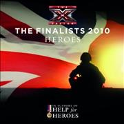 Click here for more info about 'The X Factor Finalists - Heroes'
