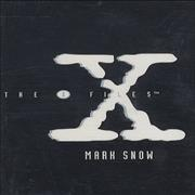 Click here for more info about 'The X-Files - The X Files Theme'
