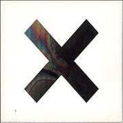 Click here for more info about 'The XX - Coexist'