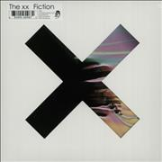 Click here for more info about 'The XX - Fiction'