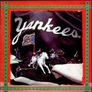 Click here for more info about 'The Yankees - High 'N' Inside'