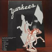 Click here for more info about 'The Yankees - Take It Like A Man'