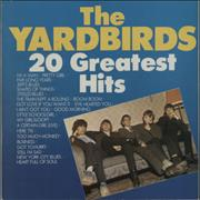 Click here for more info about 'The Yardbirds - 20 Greatest Hits'