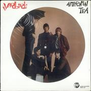 Click here for more info about 'The Yardbirds - Afternoon Tea - Sealed'