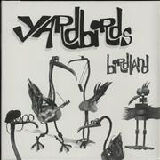 Click here for more info about 'The Yardbirds - Birdland'