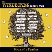 Click here for more info about 'The Yardbirds - Birds Of A Feather'