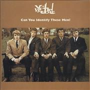 Click here for more info about 'The Yardbirds - Can You Identify These Men?'