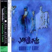 Click here for more info about 'The Yardbirds - Cumular Limit'
