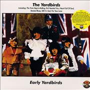 Click here for more info about 'The Yardbirds - Early Yardbirds'