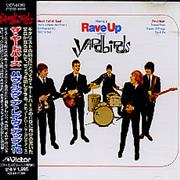 Click here for more info about 'The Yardbirds - Having A Rave Up + 16'