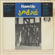 Click here for more info about 'The Yardbirds - Having A Rave Up With The Yardbirds'