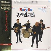 Click here for more info about 'The Yardbirds - Having A Rave Up With'
