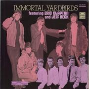 Click here for more info about 'The Yardbirds - Immortal Yardbirds'