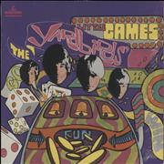 Click here for more info about 'The Yardbirds - Little Games - 180gm'