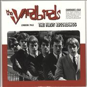 Click here for more info about 'The Yardbirds - London 1963: The First Recordings! - 180gm Vinyl - Sealed'