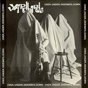 Click here for more info about 'The Yardbirds - Over Under Sideways Down - Reissue'