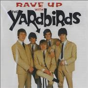 Click here for more info about 'The Yardbirds - Rave Up With The Yardbirds: The Jeff Beck Years'