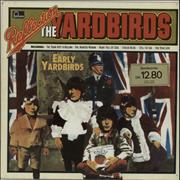 Click here for more info about 'The Yardbirds - Reflection'