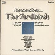 Click here for more info about 'The Yardbirds - Remember'