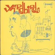 Click here for more info about 'The Yardbirds - Roger The Engineer - EX'