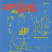 Click here for more info about 'The Yardbirds - Roger The Engineer - Mono'