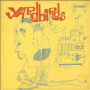 Click here for more info about 'The Yardbirds - Roger The Engineer - Stereo'