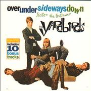 Click here for more info about 'The Yardbirds - Roger The Engineer'