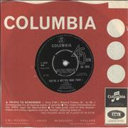 Click here for more info about 'The Yardbirds - Shapes Of Things - VG'