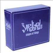 Click here for more info about 'The Yardbirds - Shapes Of Things'