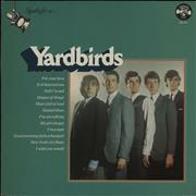 Click here for more info about 'The Yardbirds - Spotlight On The Yardbirds'