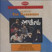 Click here for more info about 'The Yardbirds - The Best Of'