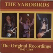 Click here for more info about 'The Yardbirds - The Original Recordings 1963-1968'