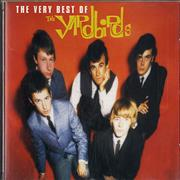 Click here for more info about 'The Yardbirds - The Very Best Of'