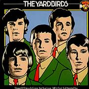 Click here for more info about 'The Yardbirds - The Yardbirds EP'