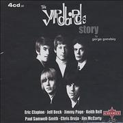 Click here for more info about 'The Yardbirds - The Yardbirds Story'